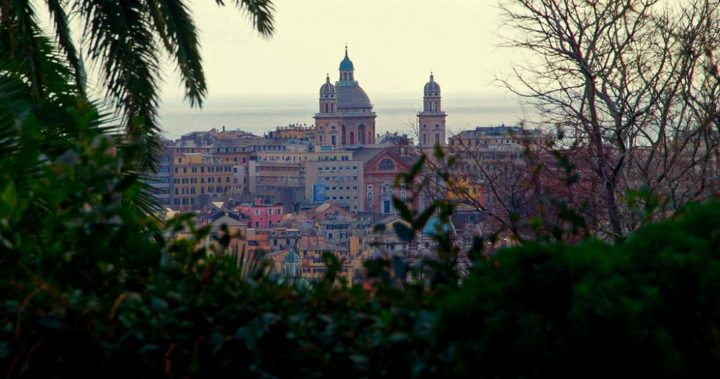 The best areas to stay in Genoa