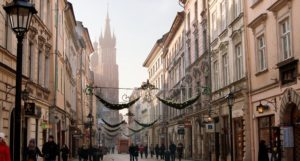 Where to stay in Krakow ?
