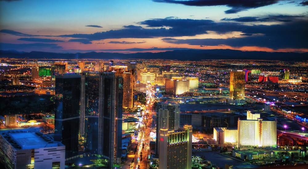 The best area to stay in Las Vegas