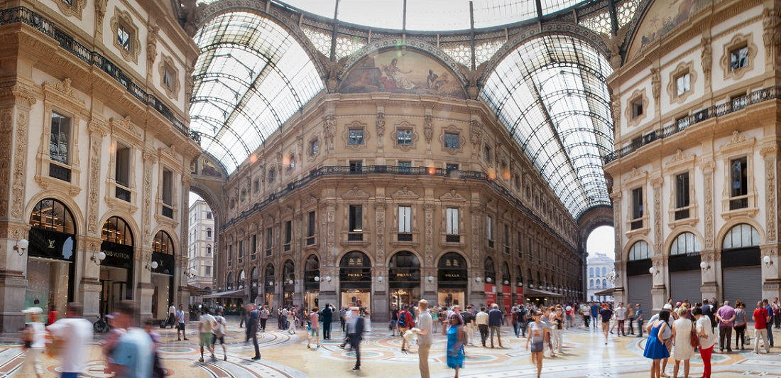 The best area to stay in Milan