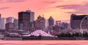 The best area to stay in Montreal