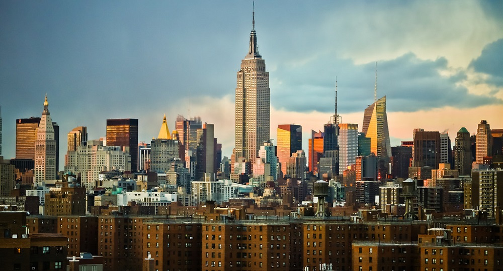 The best area to stay in New York City