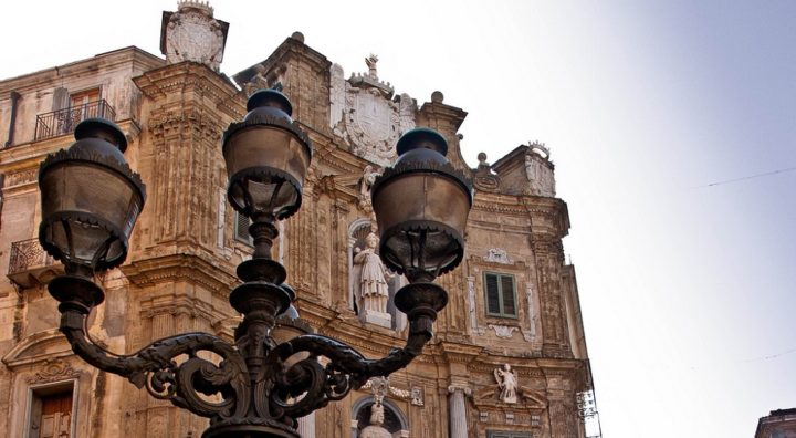 The best area to stay in Palermo
