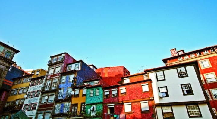 The best areas to stay in Porto