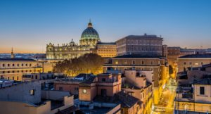 Where to stay in Rome ?