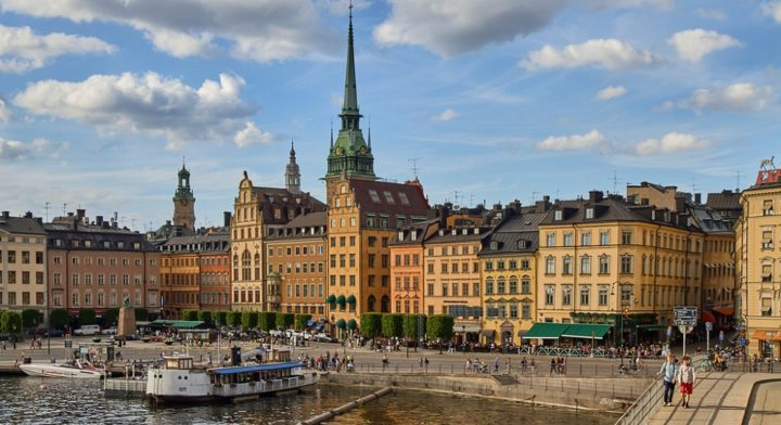 The best area to stay in Stockholm