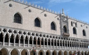 Doge's Palace, Palazzo Ducale, Venice