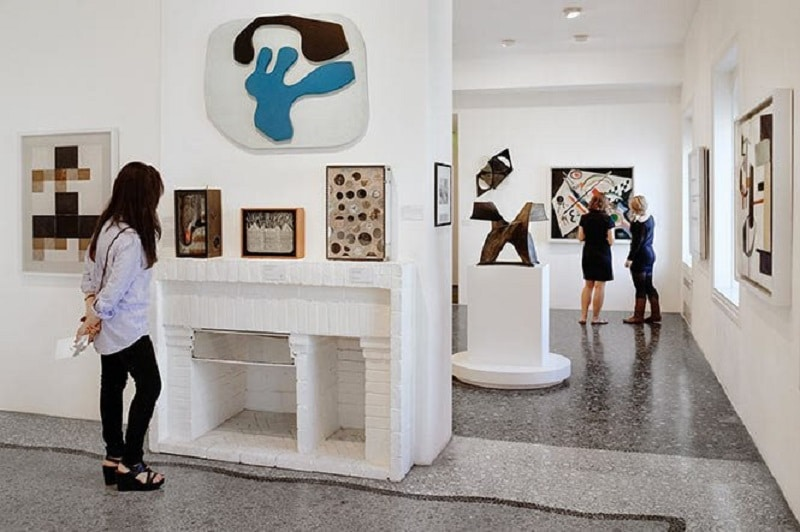 Peggy Guggenheim Collection in Venice