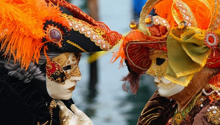 How to attend the Venice Carnival 2020?