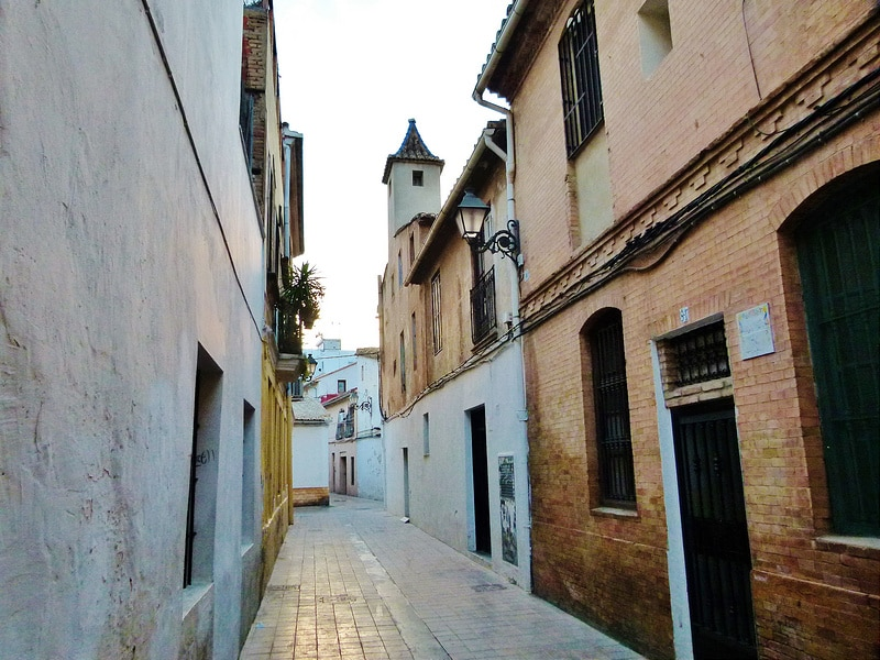 Benimaclet, best area to stay in Valencia