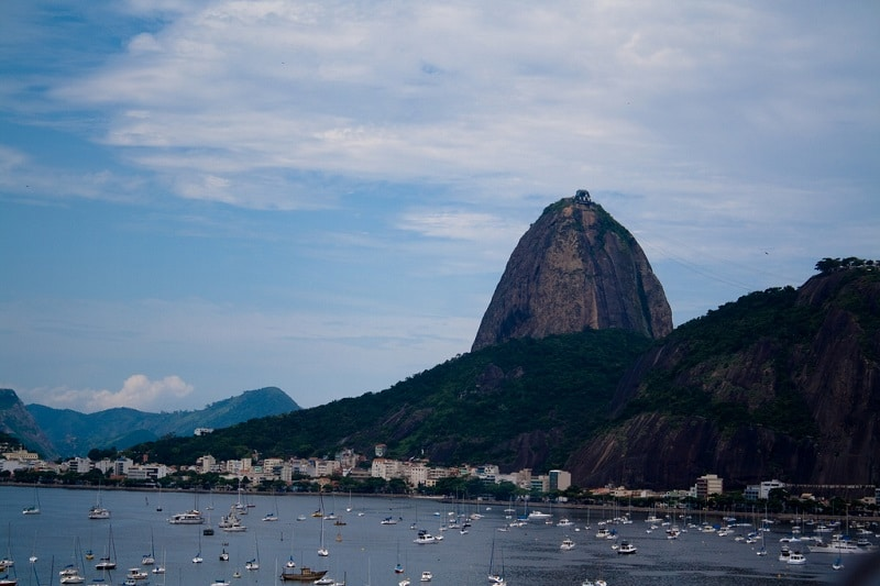 Botafogo, best area to stay in Rio