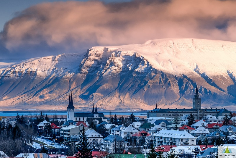 Centre, best area to stay in Reykjavik