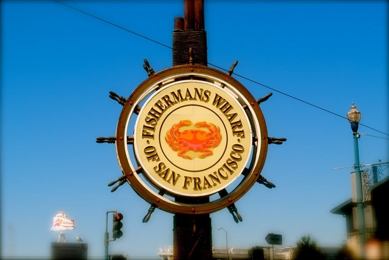 Fisherman's Wharf, best area to stay in San Francisco