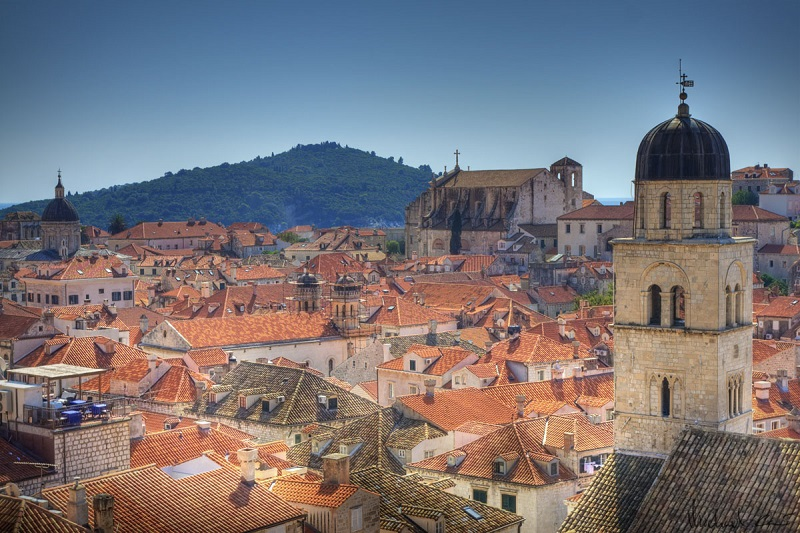 Old Town, best area to stay in Dubrovnik