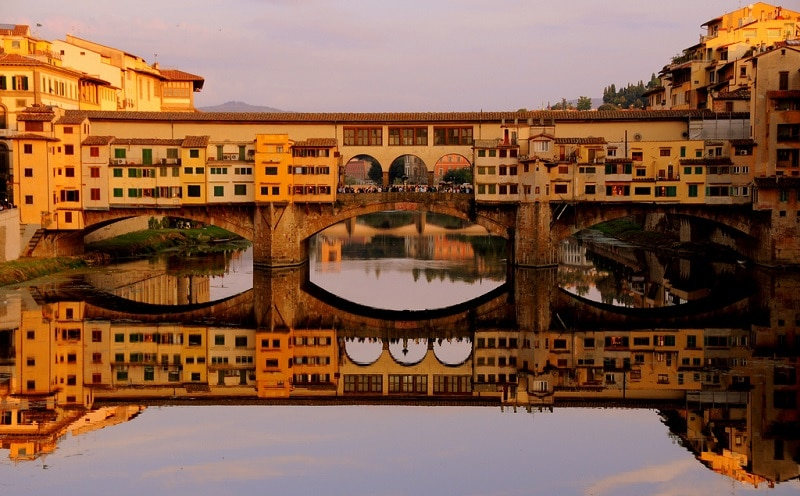 Oltrarno, best area to stay in Florence