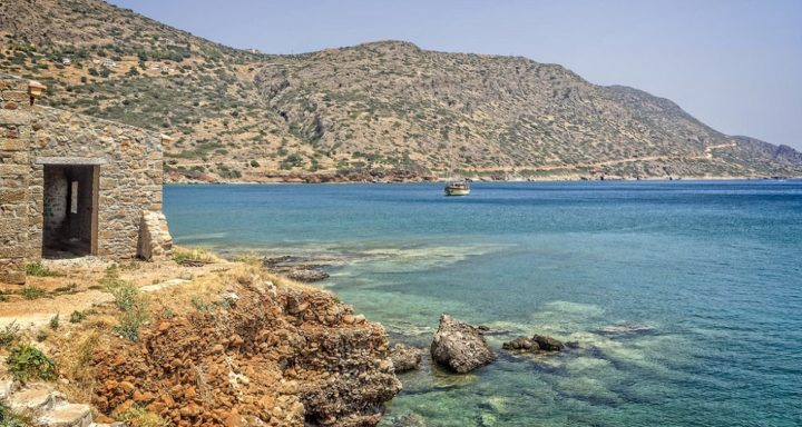 The best area to stay in Crete