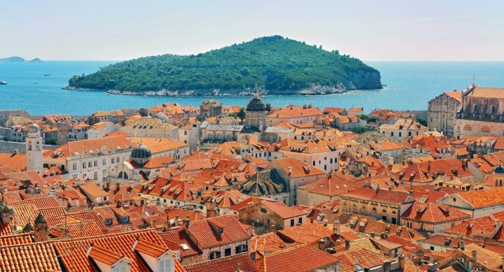 The best area to stay in Dubrovnik