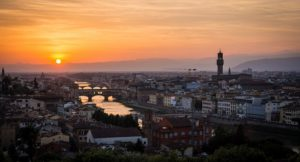 Where to stay in Florence ?