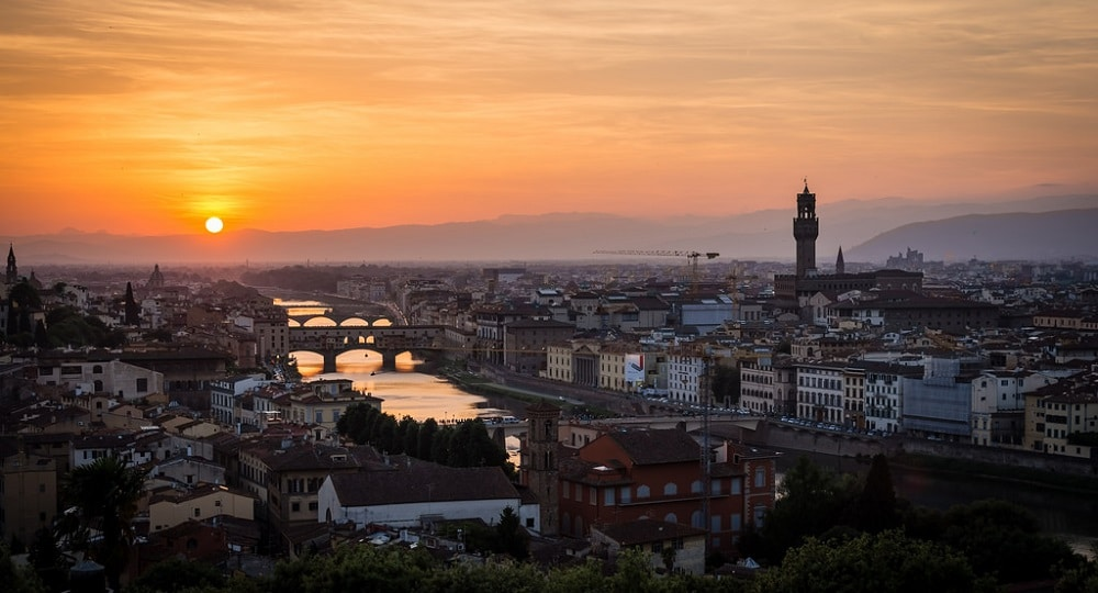 The best area to stay in Florence