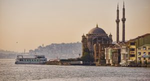 Where to stay in Istanbul ?