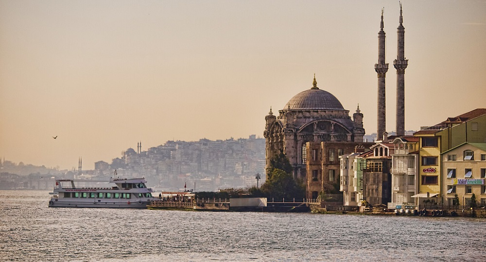 The best area to stay in Istanbul