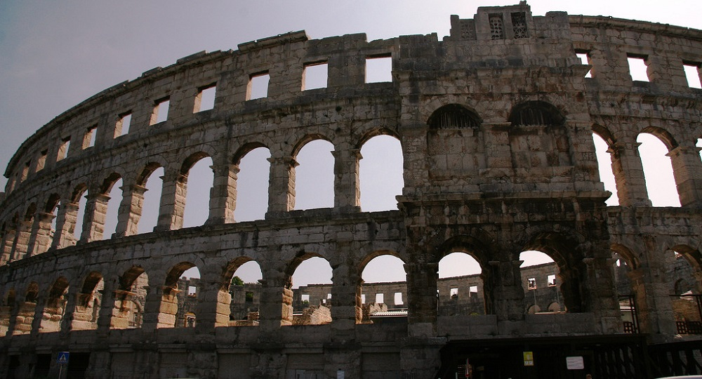 The best area to stay in Pula