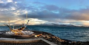The best area to stay in Reykjavik