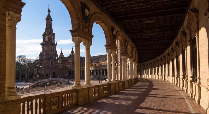 The best areas to stay in Seville
