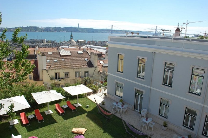 Lisb'On Hostel, best hostels in Lisbon