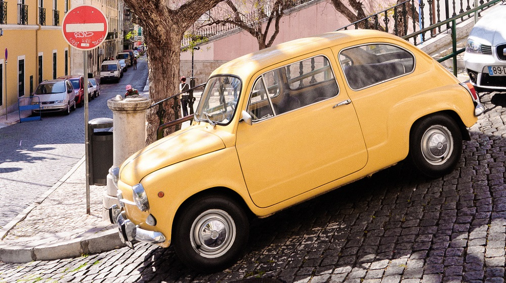 Cheap parking in Lisbon: where to park in Lisbon?