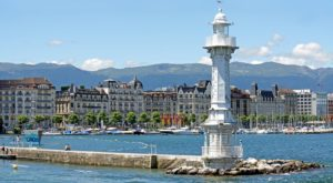 The best area to stay in Geneva