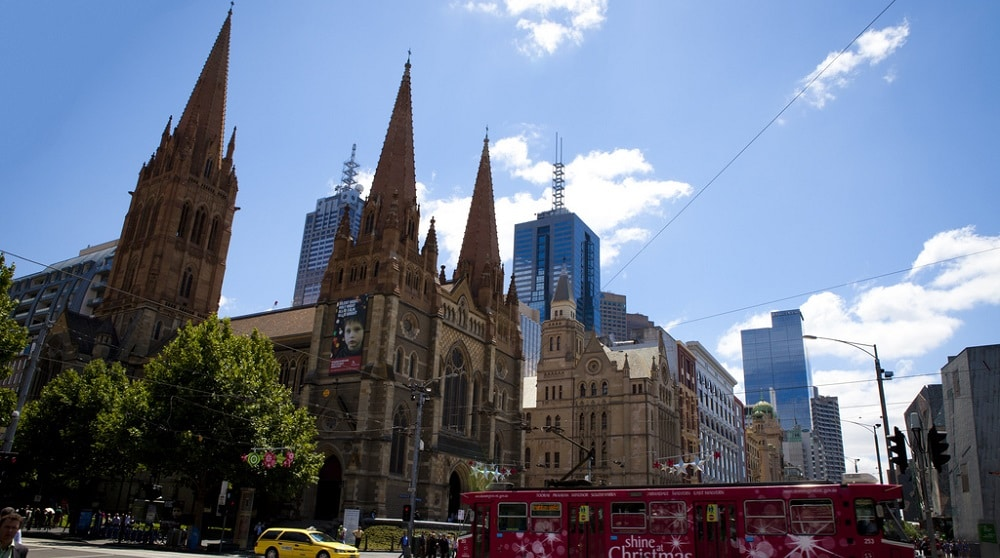 Where to stay in Melbourne ?