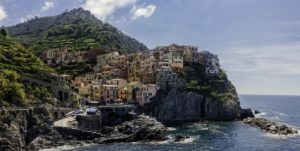 Where to stay in Cinque Terre ?