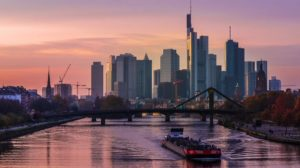 The best area to stay in Frankfurt