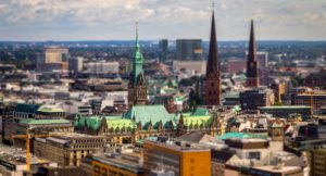 The best area to stay in Hamburg