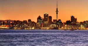 The best area to stay in Auckland