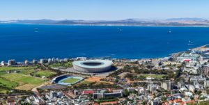 The best area to stay in Cape Town