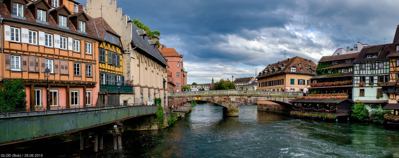 The best area to stay in Strasbourg