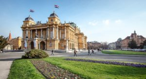 The best area to stay in Zagreb