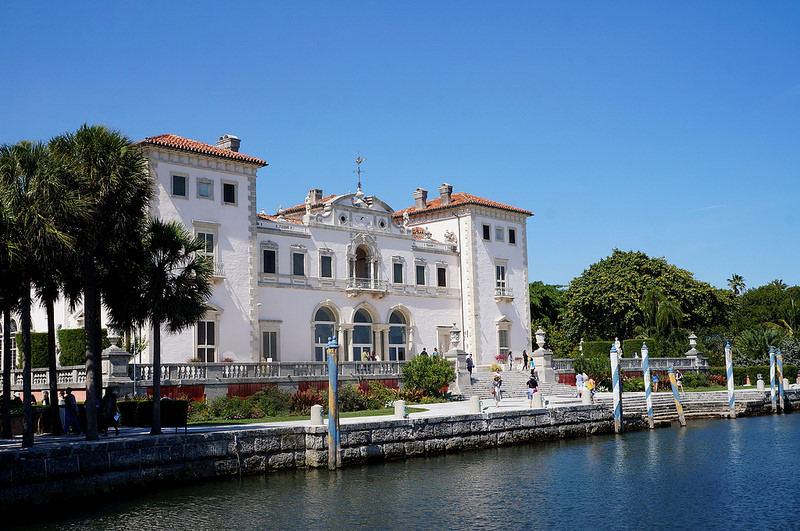 Coconut Grove, best area to stay in Miami