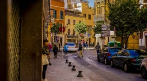 Cheap parking in Seville: where to park in Seville?