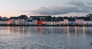 The best area to stay in Galway