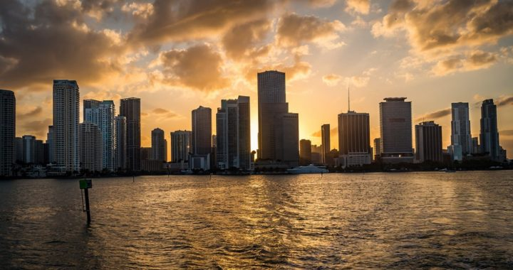 The best area to stay in Miami