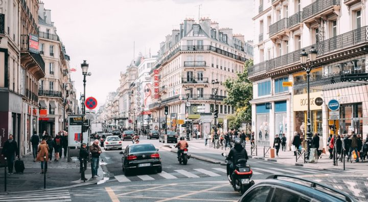 Cheap parking in Paris: where to park in Paris?