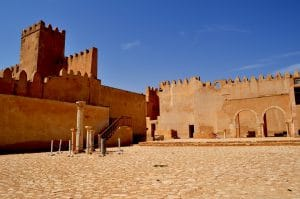 Stay in Sfax