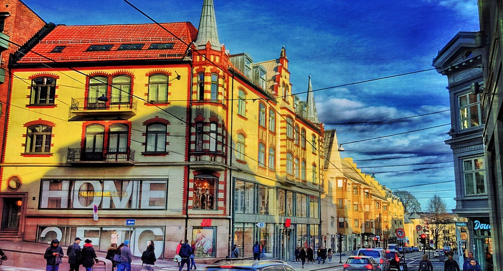 Where to stay in Oslo ?
