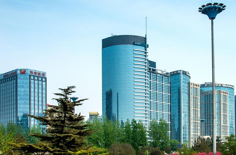 Chaoyang, best area to stay in Beijing