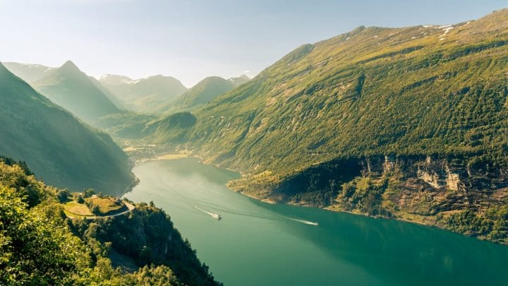 The 5 best itineraries for a European cruise