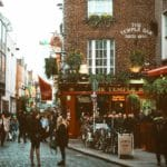 Travel Guide Dublin