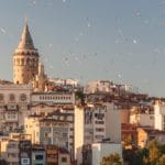 Travel Guide Istanbul